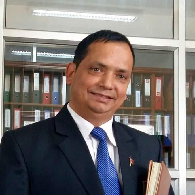 Minister of Social Developement - Gandaki Province