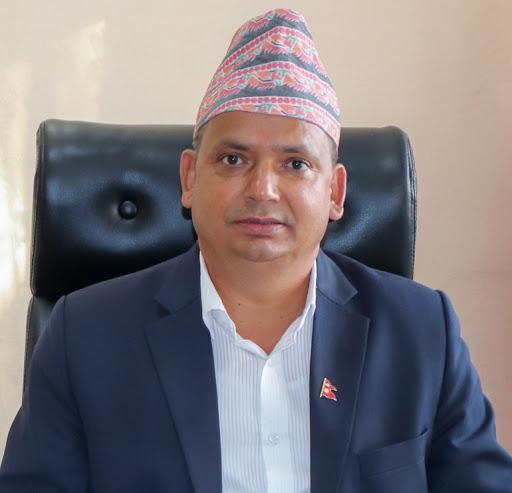 Secretary - Ministry of Social Development, Gandaki